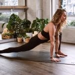 Read more about the article how effective is yoga for weight loss?